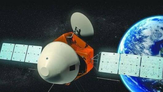 中国登陆火星最新消息 天问一号于5月登陆火星